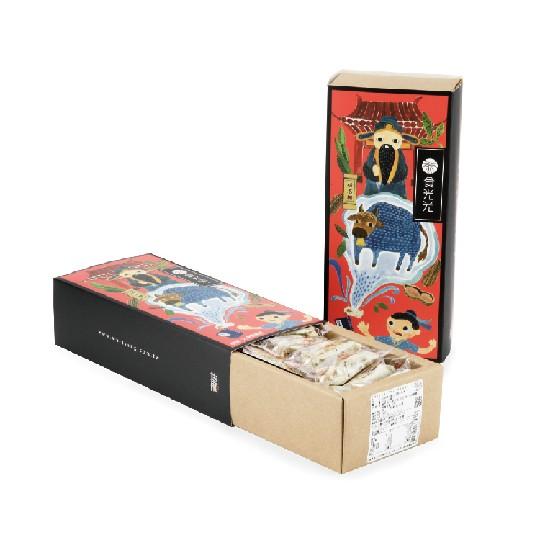 【茶食光光】阿里山金萱紅茶牛軋糖 30顆盒裝
