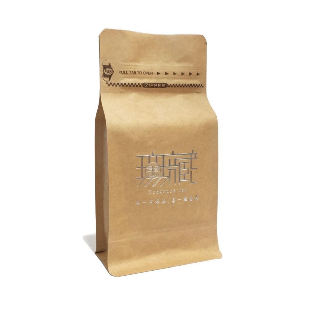 【無藏故事茶】阿里山炭焙烏龍 100g裸包裝