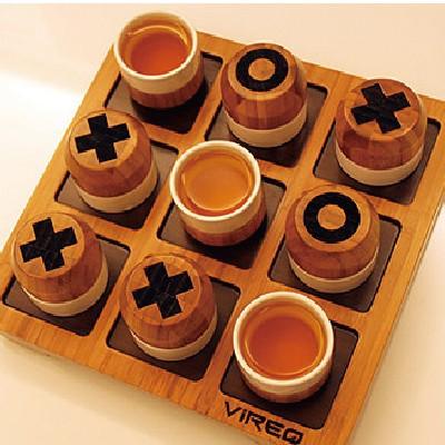 【無藏嚴選】VIREO - ooxx 九件杯組