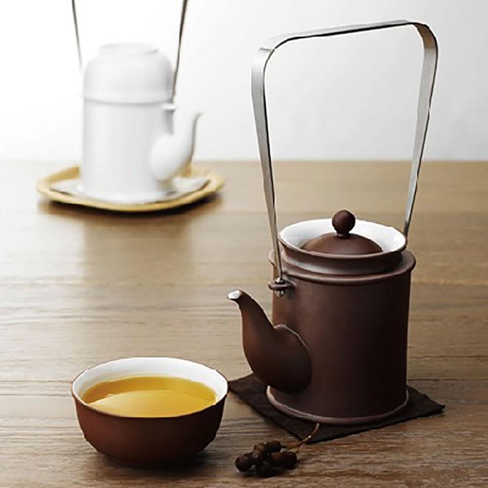 【無藏嚴選】品功夫茶具組 - 一壺一杯 (2款可選)