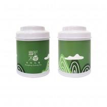 【無花不茶】經典原味茶:凍頂烏龍—3g三角茶包*3入精緻罐裝