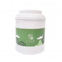 【無花不茶】經典原味茶:凍頂烏龍—3g三角茶包*10入鐵罐裝
