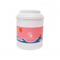 【無花不茶】經典原味茶:日月潭小葉種紅茶—3g三角茶包*10入鐵罐裝