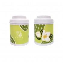 【無花不茶】經典原味茶:茉莉花茶—3g三角茶包*3入精緻罐裝