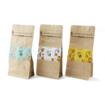 【無花不茶】凍頂花茶10入裸包裝(11款可選)