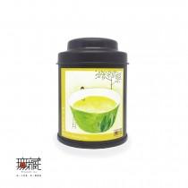 【無藏故事茶】阿里山高山烏龍 18g優雅小茶罐