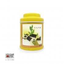 精製烏龍 18g優雅小茶罐