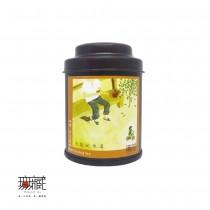 【無藏故事茶】阿里山陳年烏龍 18g優雅小茶罐