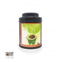 【無藏故事茶】阿里山炭焙烏龍 18g優雅小茶罐
