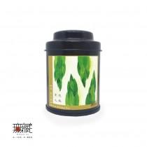 【無藏故事茶】阿里山白毫烏龍 18g優雅小茶罐