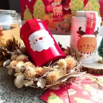 【限量收藏】無藏3入開花茶_特別款珍珠白/聖誕紅_精緻高罐裝*1罐