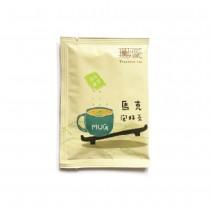 【無藏故事茶】阿里山金萱綠茶 6g充氮包單包裝