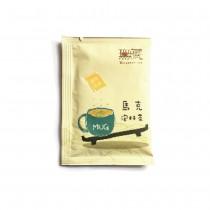 【無藏故事茶】阿里山精製烏龍 6g充氮包單包裝