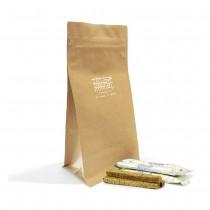 【茶食光光】無藏嚴製茶點-阿里山炭焙烏龍茶起酥餅 (30支袋裝)