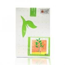 【無藏故事茶】阿里山金萱綠茶 原片三角茶包 (10入盒裝)