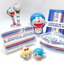 【上好生醫】Doraemon_文字系列E_親子款 / 醫療口罩 / 10入盒裝 / MD雙鋼印