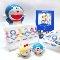 【上好生醫】Doraemon_友誼系列F_親子款 / 醫療口罩 / 10入盒裝 / MD雙鋼印