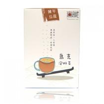 【無藏故事茶】阿里山陳年烏龍 6g充氮包 (10入盒裝)