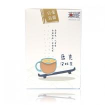【無藏故事茶】阿里山白毫烏龍 6g充氮包 (10入盒裝)