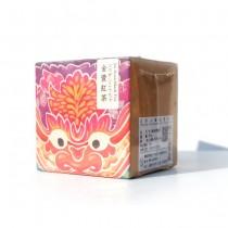 【無藏好人緣桃眼獅金萱茶】金萱紅茶18g裝─霧峰林宅聯名開發