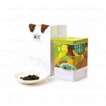 金萱綠茶 150g鐵罐裝