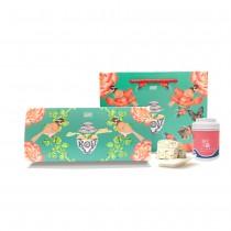 新年喜慶小禮盒H-精緻綜合小茶食禮 (5款可選)