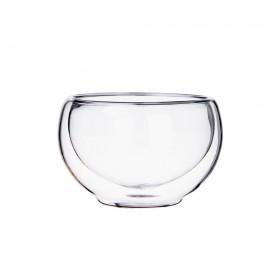 【無藏嚴選】雙層玻璃杯-80ml (單入/6入)
