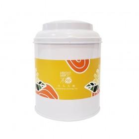 【無花不茶】花入烏龍:桂花烏龍—3g三角茶包*10入鐵罐裝